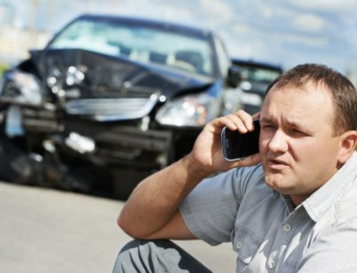 Car Insurance in Ireland: Get to Know the 3 Available Types of Cover