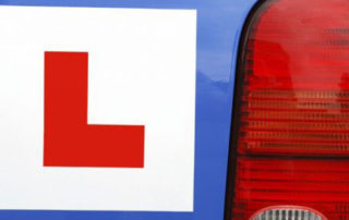 learner driver tips