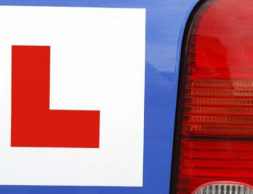 Tips For First Time Learner Drivers